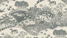 Patchworkstoffe aus Baumwolle mit Tier-Thema