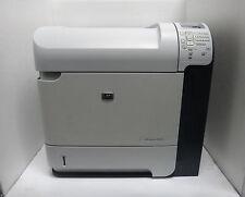 HP LaserJet P4015n  Laser Printer, low page count