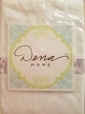 New Dena Home French Lavender Standard Pillow Sham