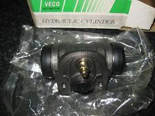 25,40mm REAR WHEEL BRAKE CYLINDER - 791702 - FIAT ARGENTA (1983-86)