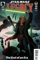 Star Wars Legacy #50 (2010) Dark Horse Comics
