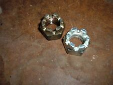 1996 Polaris Sportsman 400 4x4 ATV Rear Axle Shaft Wheel Hub Nuts (93/2)