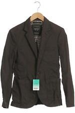 Esprit Sakko Herren Business Jacket Gr. S Baumwolle braun #4592dba