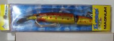 BRAID Jointed Tantrum Magnum Minnow 7 Inch Flaming Trout New