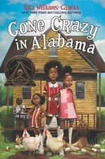 Gone Crazy in Alabama-ExLibrary