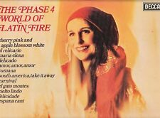 LP 2624  the phase 4 world of latin fire