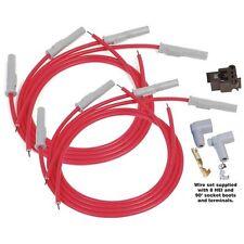Spark Plug Wire Set-VIN: H AUTOZONE/MSD 31199
