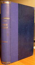 James Oliver Curwood, Il figlio di Kazan, Ed. Sonzogno, 1931