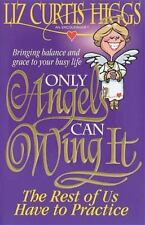 Only Angels Can Wing It, the Rest of Us Have to Practise : Bringing Balance and