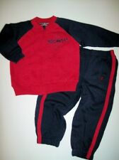 NEW Boys 2pc ROCAWEAR Jacket Pants Outfit Sz 18M NWT Set Clothes