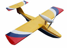 50in Neptune-25  Electric Powered Balsa/Plywood  RC R/C Sea Plane Seaplane ARF
