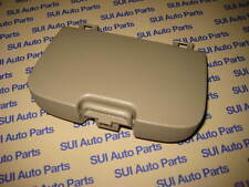 Ford Super Duty Overhead Console Door Sunglass Holder OEM NEW 2002 2004