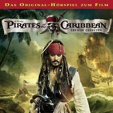 Disney: Fluch der Karibik 4 - Fremde Gezeiten - CD - Hörspiel / Hörbuch - *NEU*