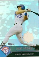 Topps Mark Teixeira Single Baseball Cards