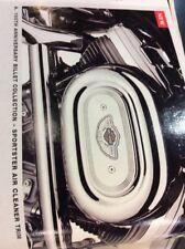 HARLEY DAVIDSON 100th ANNIVERSARY AIR CLEANER INSERT
