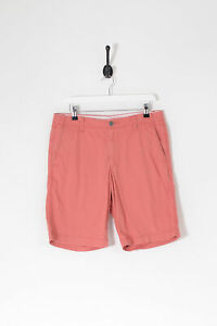 Vintage Dockers Chino Shorts Pink (W32)