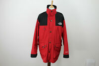 THE NORHT FACE Gore-Tex Vintage Red Mountain Jacket Size XL