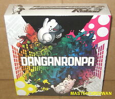 Danganronpa 1 & 2 Reload Limited edition New Sealed (PlayStation 4, 2017) PS4