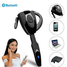 Bluetooth Headphone Handsfree Headset for Samsung Galaxy Note 10 Plus A10 iPhone