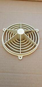 HOOVER Dryer D6286 part:  PLASTIC back AIR GRILLE x 1