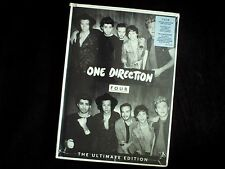 One Direction Four - The Ultimate Edition CD Deluxe Yearbook Edition 16 Tracks