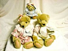 """NORTH AMERICAN BEAR MUFFY, FLUFFY,FUZZY  HIGH TEA/ """"REQUESTS THE PLEASURE""""!!"""