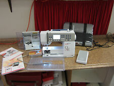 Bernina aurora 440 QE Computerized Sewing Machine