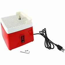 110V65W Industrial Mini Portable Stained Grinder Diamond Glass Art Grinding US