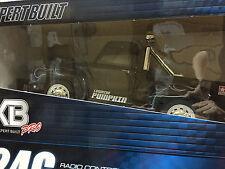 Tamiya 1:10 XB M06 Lowride Pumpkin EP 2WD RTR RC Car Kit On Road 57879