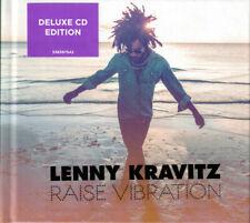Lenny Kravitz - Raise Vibration (DELUXE) New & Sealed CD
