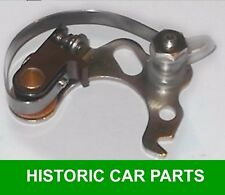 Contact Points for Triumph Herald 1200 ESTATE 1961-67 replace Lucas RA1
