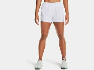 Under Armour Women's UA Fly By 2.0 2-in-1 Shorts 1356200