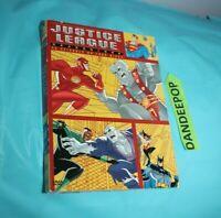 Justice League Season One 26 Episodes DC Comics 4 Disc DVD Set