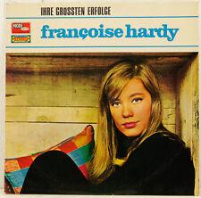 "francoise hardy - ihre grössten erfolge 12"" LP (c2)"