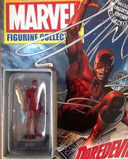 Classic Marvel Figurine Collection ISSUE 8 Daredevil pilot series