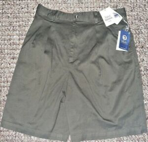Babe Didrikson Women's Golfs Shorts.  Size 12.  Brand New With Tags!  L@@K!!