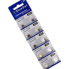 10pcs x Ag4 177 377 377A Gp377 L626 Lr626 Sr626 Sr4 Button Cell Battery A1398