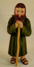 Leo Smith Joseph from Holy Family Nativity Set  Excellent Condition