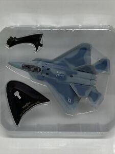 Maisto Tailwinds Diecast Lockheed YF-22 Lightning II Rare Mint Sealed