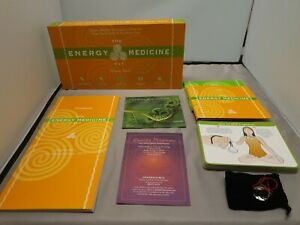 The Energy Medicine Kit by Donna Eden