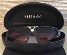 RRP £99.99 Designer Sunglasses Guess Aviator Pilot Tortoise Shell Brown Gold