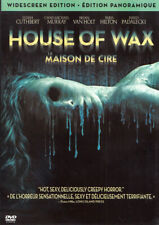 House of Wax (Widescreen Edition) (Bilingual)  New DVD