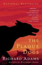 Plague Dogs, Paperback by Adams, Richard, Brand New, Free shipping in the US