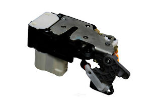 Door Latch Assembly Rear Right GM Parts 15110650