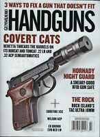 Guns & Ammo  Handguns   February / March 2021