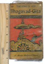 The Song of God: Bhagavad-Gita, A Mentor Religious Classic
