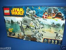 LEGO 75043 STAR WARS - AT-AP Sold Out NEW in BOX