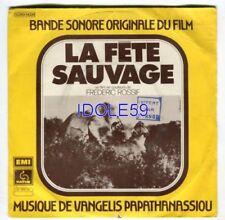 Vinyles vangelis musique de film