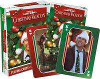 CHRISTMAS VACATION - MOVIE PHOTOS - PLAYING CARD DECK - 52 CARDS NEW - 52605