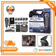 Wahl Elite Pro High Performance Hair Clipper Hair Cutting Kit - 79602-017